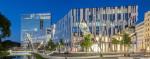 Centrum Handlowe w Düsseldorfie projektu Daniela Libeskinda