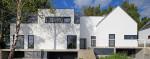 Domy na Wzgórzu – osiedle domów jednorodzinnych projektu Zalewski Architecture Group