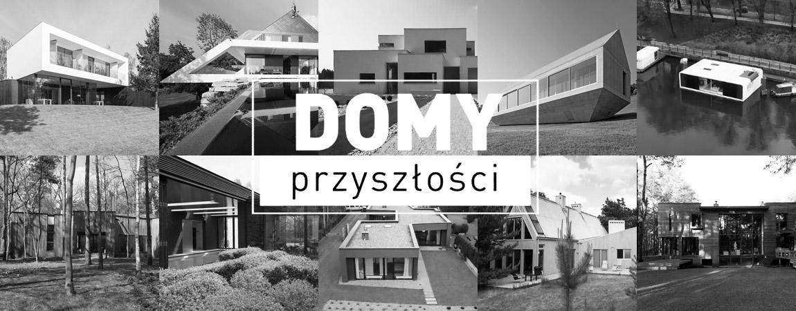 """""""Domy Przyszłości"""" / Produkcja: Wiernik Pro / Stacja: TVP2"""