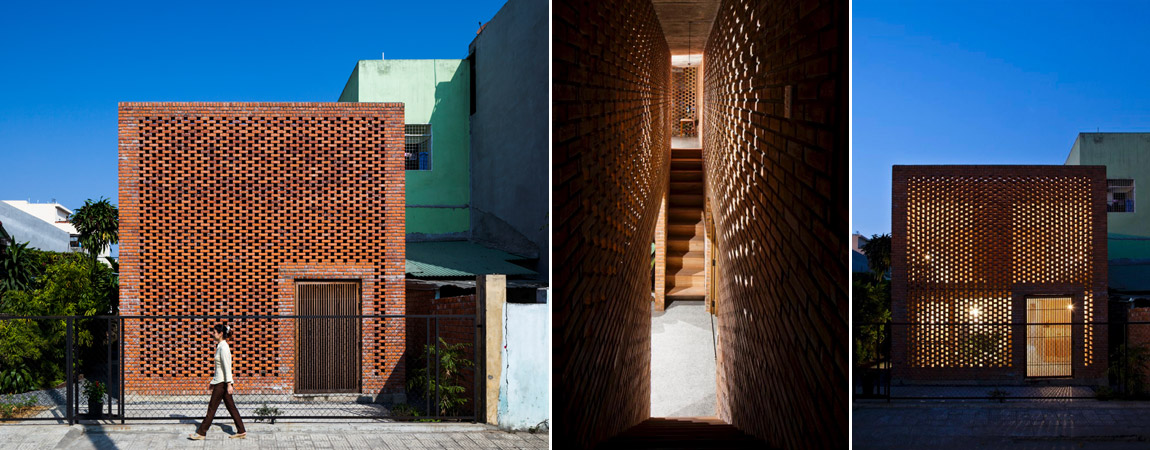 Wienerberger Brick Award 2016: Nagrody dla architektury ceglanej z całego świata