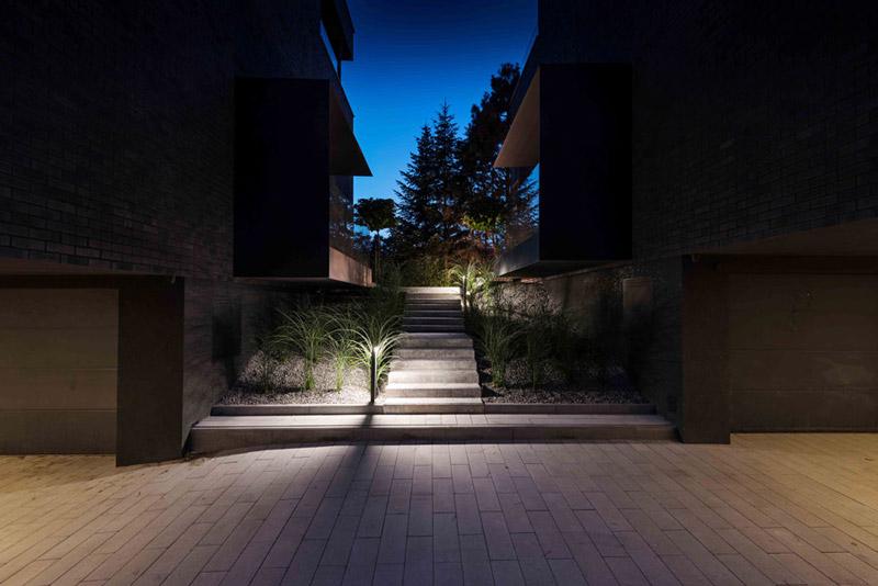 Apartamenty LEA 251, Kraków. Projekt: Kita Koral Architekci