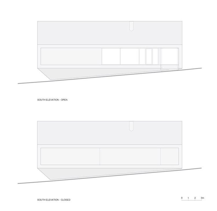 Arka Koniecznego. Projekt: Robert Konieczny – KWK Promes