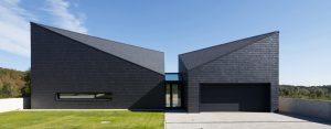 Dom w Krostoszowicach – Najnowsza realizacja pracowni RS+ Robert Skitek