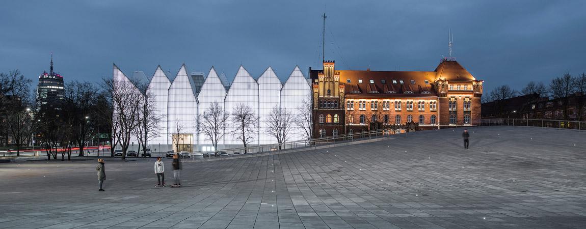 Najlepsza Przestrzeń Publiczna ostatnich lat jest w Szczecinie!