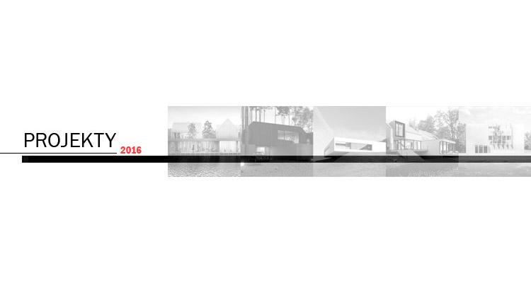 Najciekawsze domy 2016 roku - Projekty