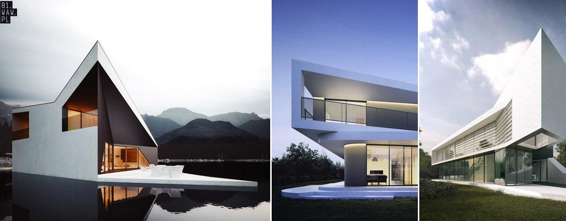 Pracownia 81.WAW.PL laureatem Home design 2016