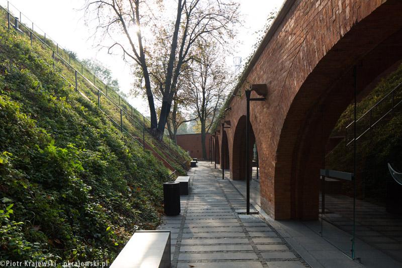 Muzeum Katyńskie w Warszawie. Projekt: BBGK Architekci. Zdjęcia: Piotr Krajewski
