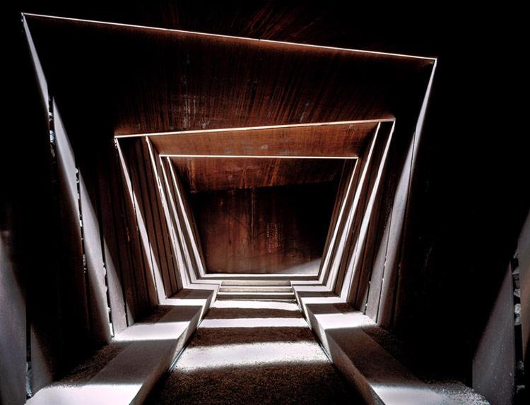 Winiarnia Bell–Lloc Palamós. Zdjęcie: Hisao Suzuki