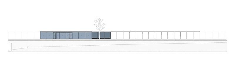 Zintegrowany Węzeł Transportowy w Solcu Kujawskim. Projekt: RYSY Architekci   Rafał Sieraczyński