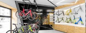 VÈLO7 – sklep dla pasjonatów dwóch kółek projektu studia mode:lina™