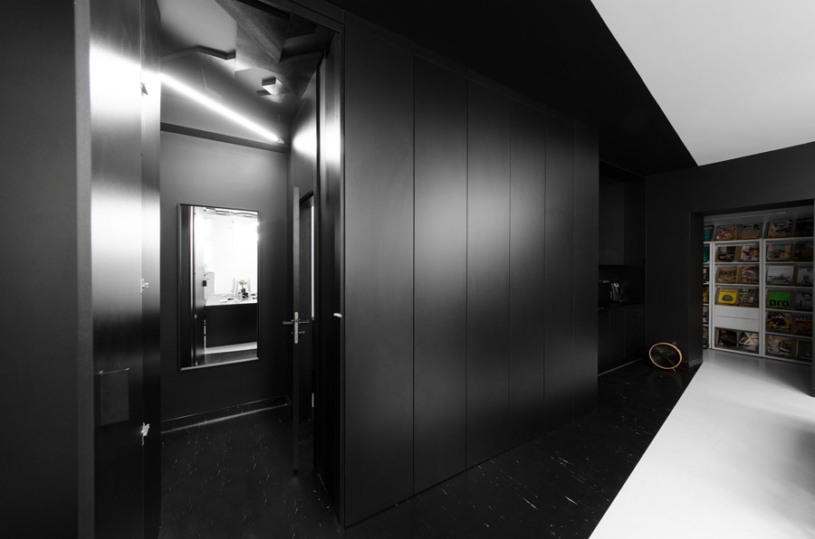 Wnętrza nowej siedziby pracowni mode:lina™ z Poznania