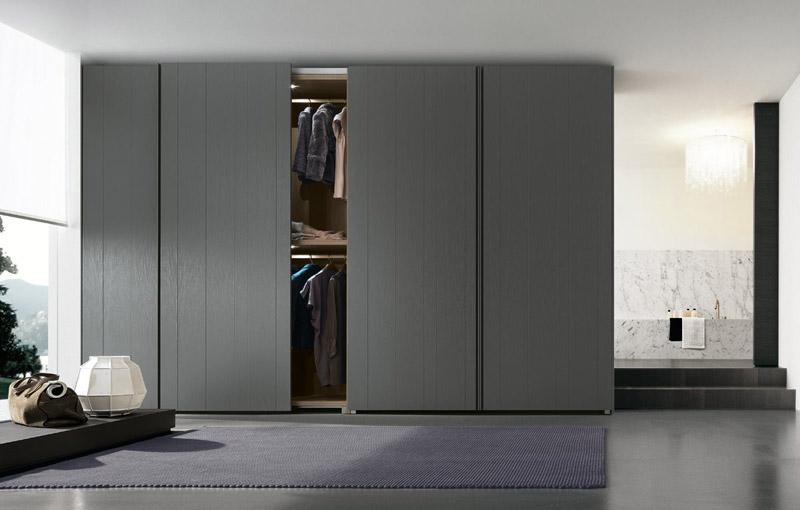 Garderoba uszyta na miarę, czyli szczególne miejsce na wyjątkowe rzeczy