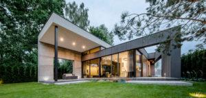 FIL House projektu BECZAK / BECZAK / ARCHITEKCI