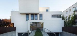 Dom 69 w Krakowie – oryginalny bliźniak projektu pracowni RS+