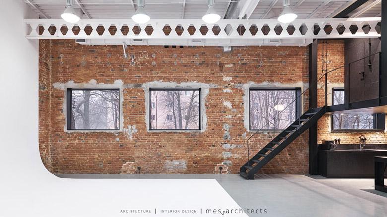 Projekt STUDIO, Warszawa. Autorzy:mess architects