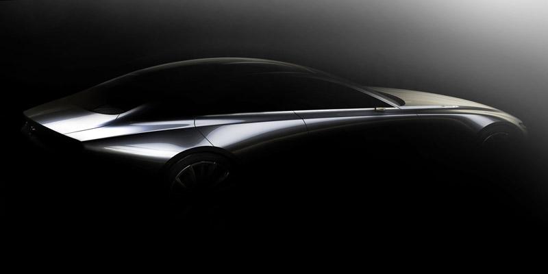 Konkurs Mazda Design 2018: Człowiek / Przestrzeń / Znak