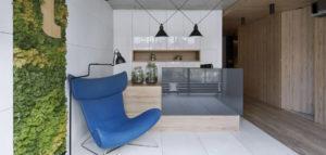 Jak wyglądają biura polskich pracowni projektowych? Poznajcie wnętrza studia Tremend