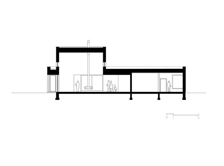 Dom Cedrowy, Poznań. Architektura: Wrzeszcz Architekci