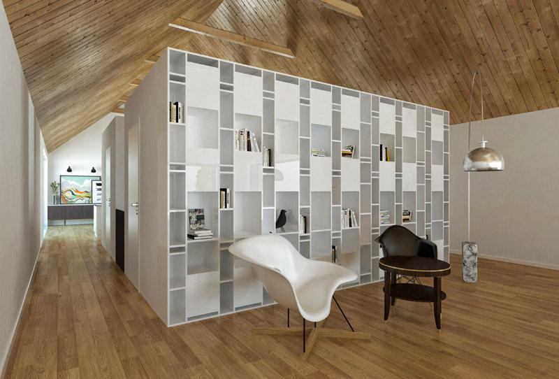 Dom Pastwisko. Autorzy: Projekt M pracownia architektoniczna