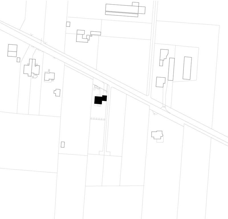 Dom pasywny SkyGarden w Warszawie. Projekt: menthol architects.