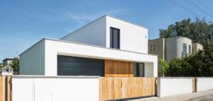 Siła prostoty – dom w poznaniu projektu biura ZOKOarchitekci