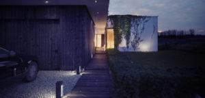 Dom Atrialny w Koluszkach pracowni Architektura Formy