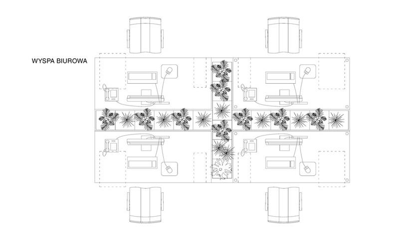Nowa siedziba firmy PIVEXIN Technology, Babice. Projekt: MUS ARCHITECTS