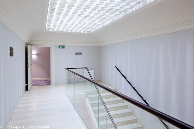 Hotel Unicus Palace w Krakowie. Zdjęcie: Piotr Krajewski