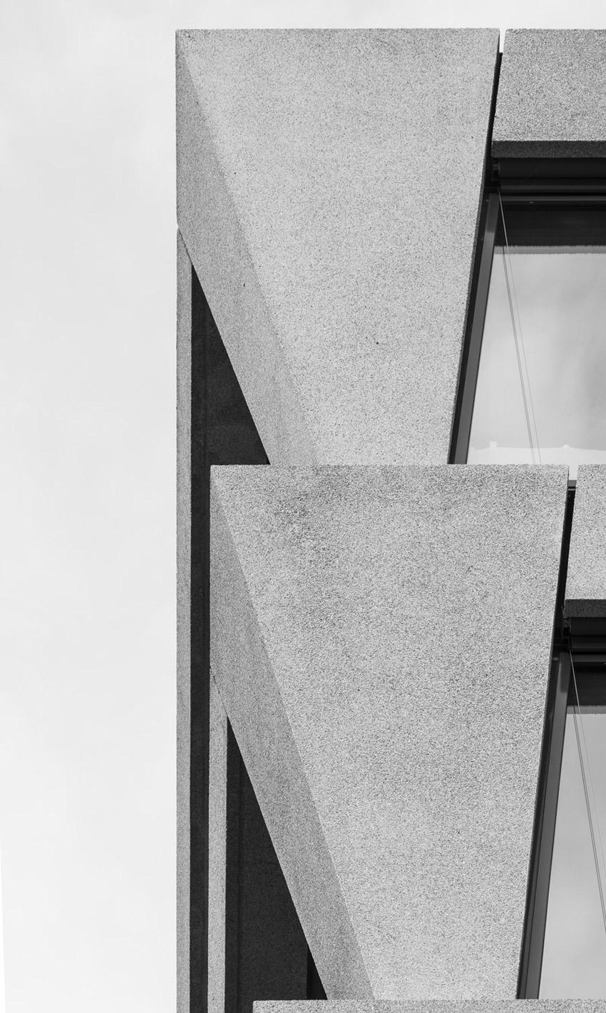 Hotel Vienna House Mokotów, Warszawa. Projekt: JEMS Architekci. Zdjęcie: Juliusz Sokołowski