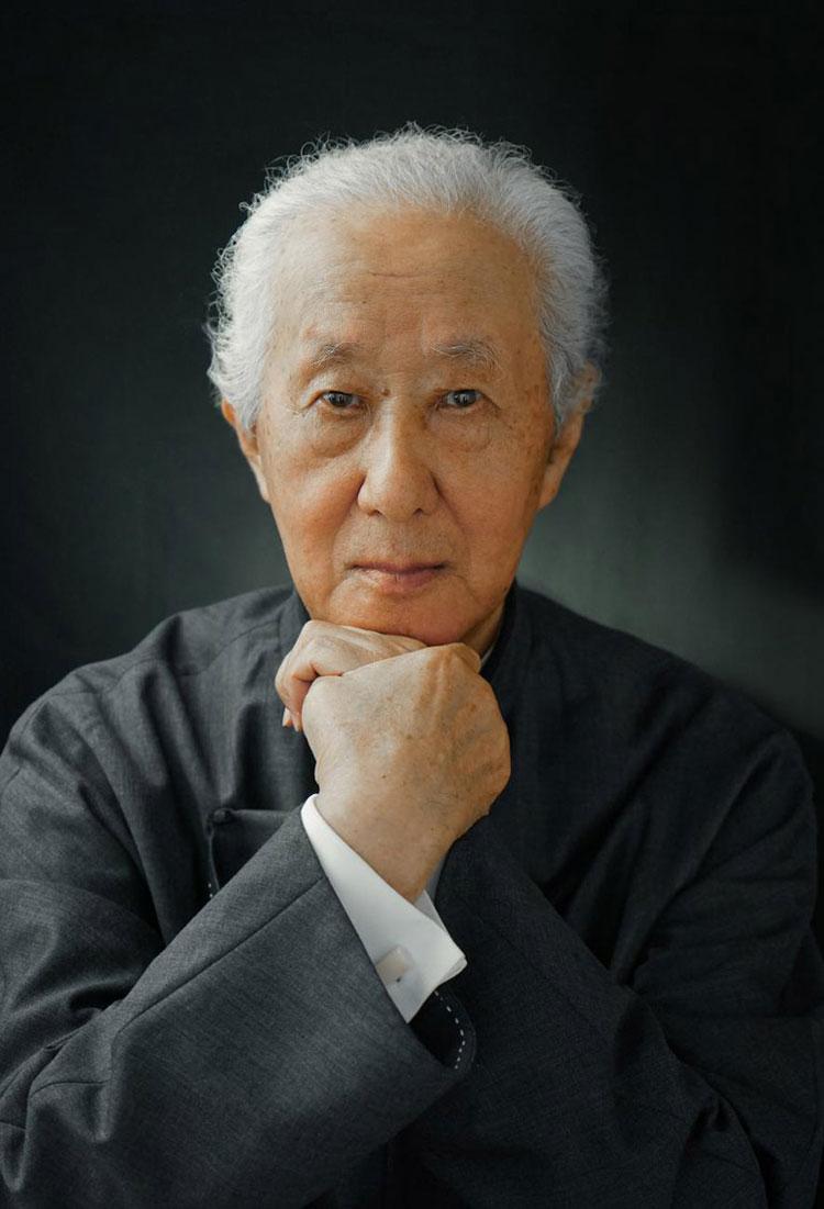 Arata Isozaki laureatem Nagrody Pritzkera w 2019 roku