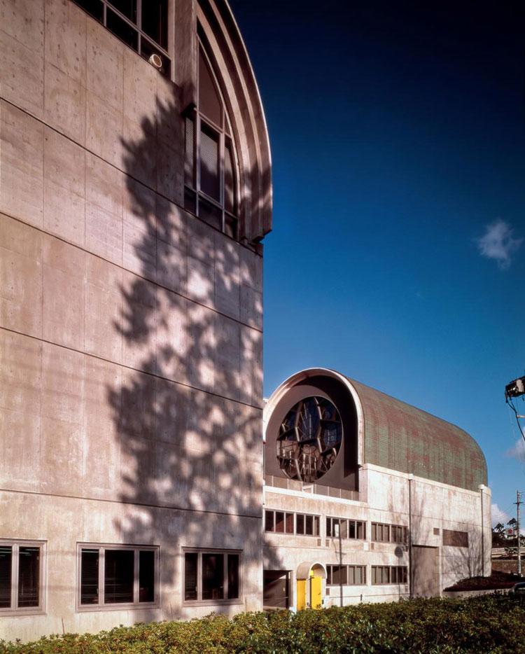 Kitakyushu Central Library / zdjęcie dzięki uprzejmości Yasuhiro Ishimoto