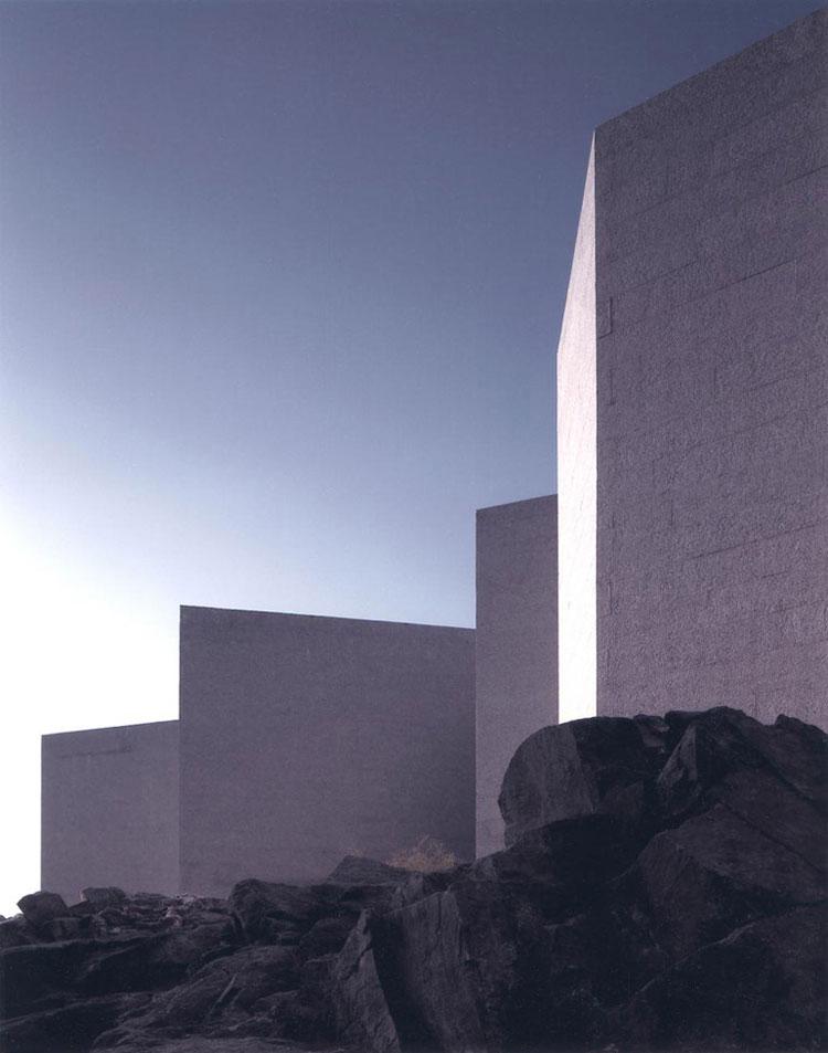 Domus: La Casa del Hombre / zdjęcie dzięki uprzejmościHisao Suzuki