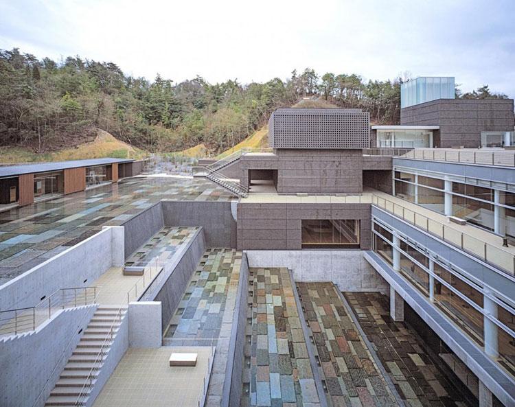 Ceramic Park Mino / zdjęcie dzięki uprzejmościHisao Suzuki