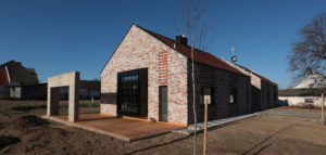 Dom Stodoła projektu Modern Studio Architektury