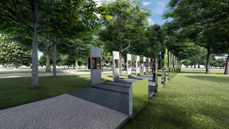 """Wystawa """"Through the Lens of Faith– Przez pryzmat wiary"""" ,Muzeum Auschwitz-Birkenau, Oświęcim"""