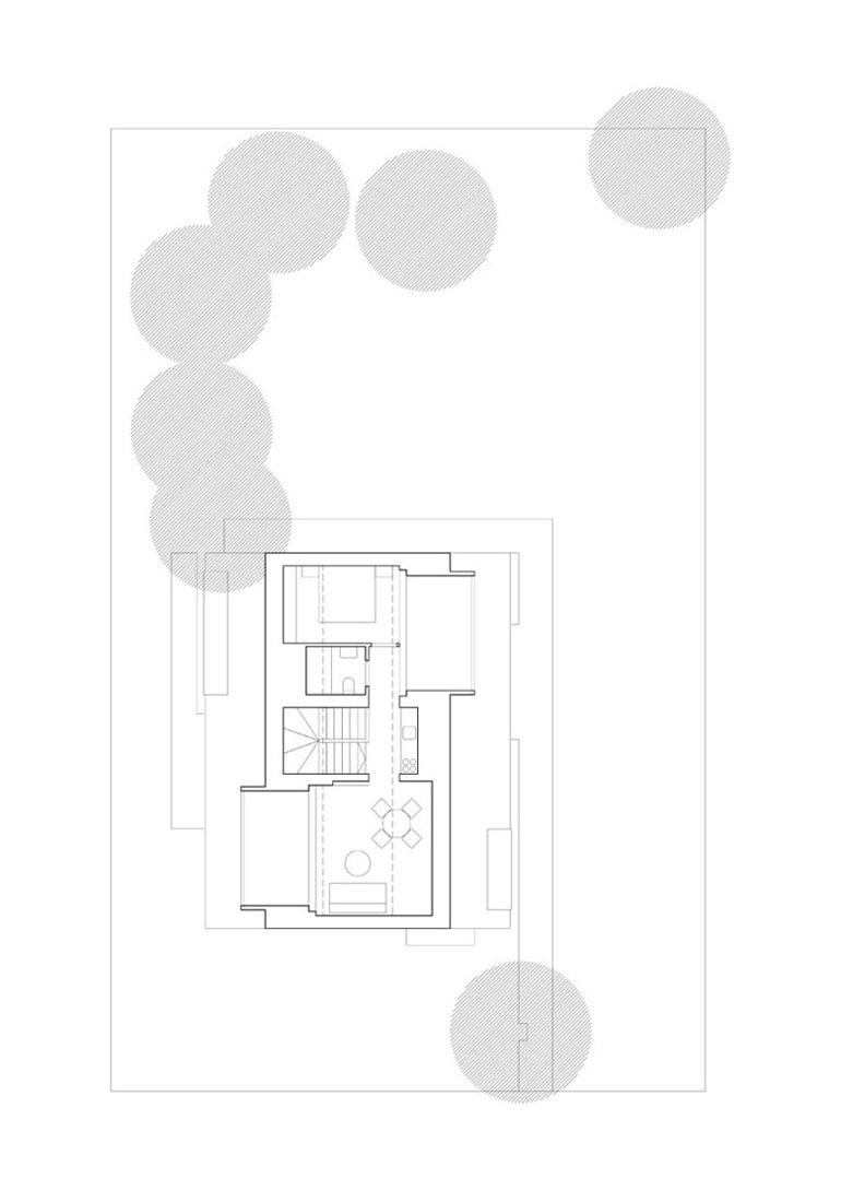 """hotHel"" - boutique hotel. Architektura: KLUJ ARCHITEKCI."