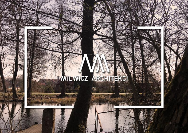 Dom na Mazurach | Przebudowa poprzemysłowego budynku. Projekt:Milwicz Architekci