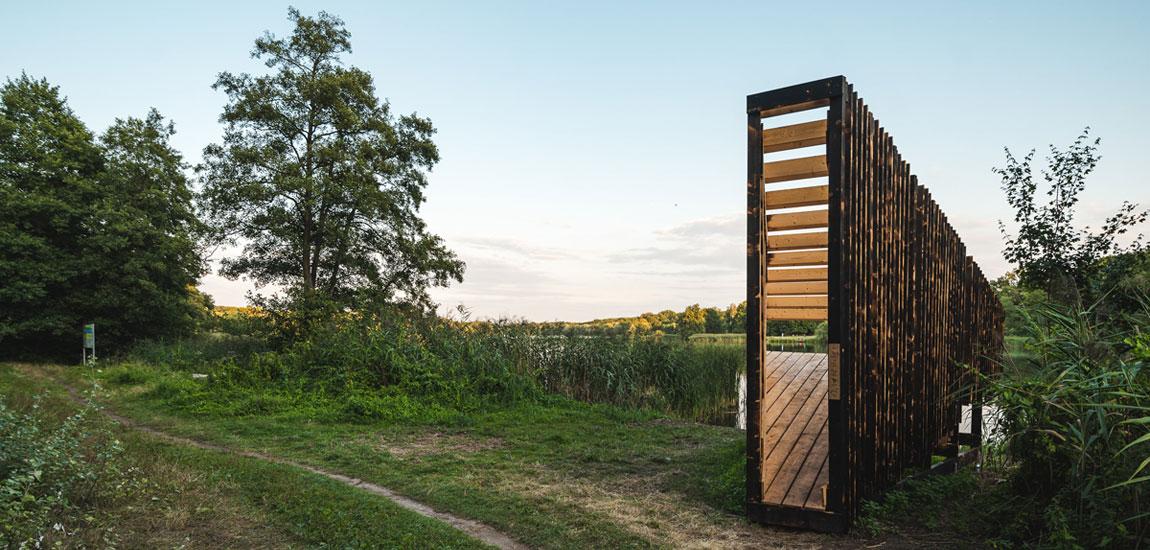 5. edycja międzynarodowych warsztatów projektowych Mood for Wood