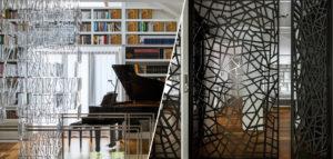 Luksusowa rezydencja w Wilanowie – nieoczywista odsłona nowoczesnego designu