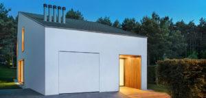 Dom, który jest jednocześnie mały i duży. Najnowsza realizacja pracowni PL.architekci