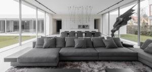 Studio PULVA nagrodzone za wnętrza Domu Kwadrantowego w konkursie European Property Awards