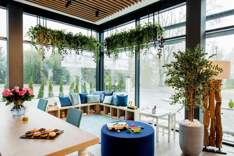 Hotel Ibis Styles Santorini w nowej odsłonie