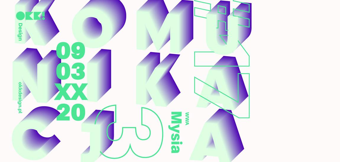 Porozmawiajmy! Profesor Jerzy Bralczyk o komunikacji podczas 17. edycji OKK! design