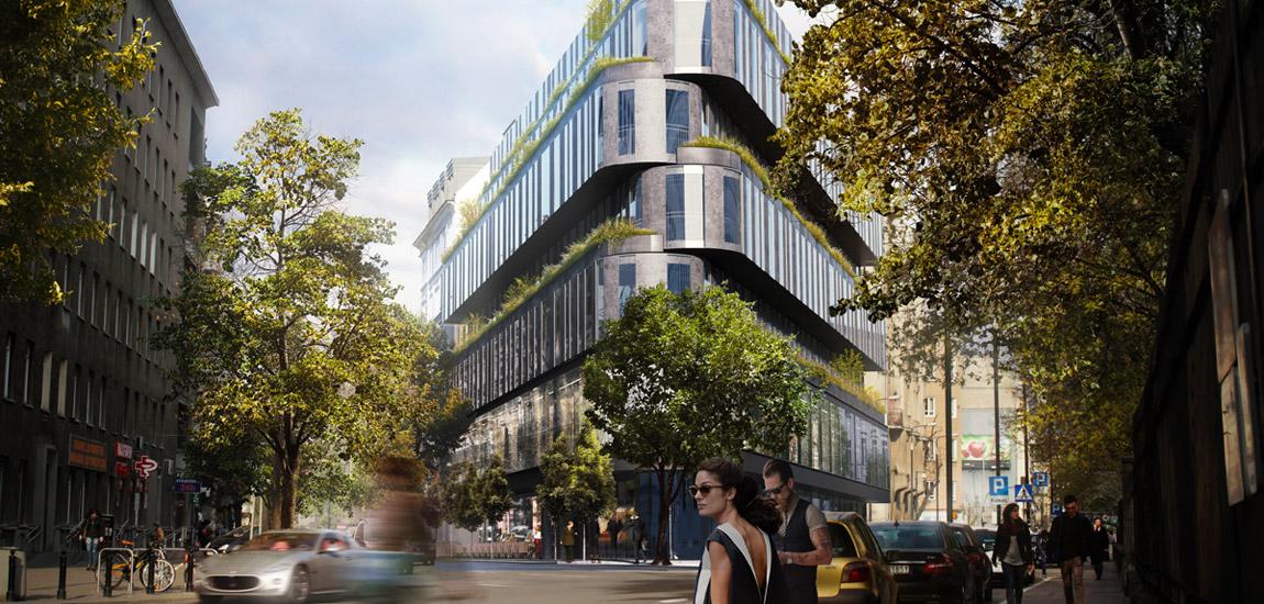 Robert De Niro buduje w Polsce! Nobu Hotel pracowni Medusa Group