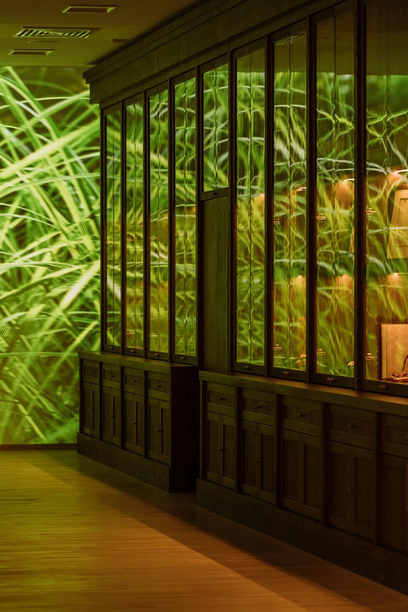 """Wystawa """"Krzysztof Penderecki – Dziedzictwo Polskiej Muzyki XX i XXI wieku"""". Projekti: Nizio Design International"""