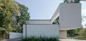 Lo…..ng House pracowni Reform Architekt