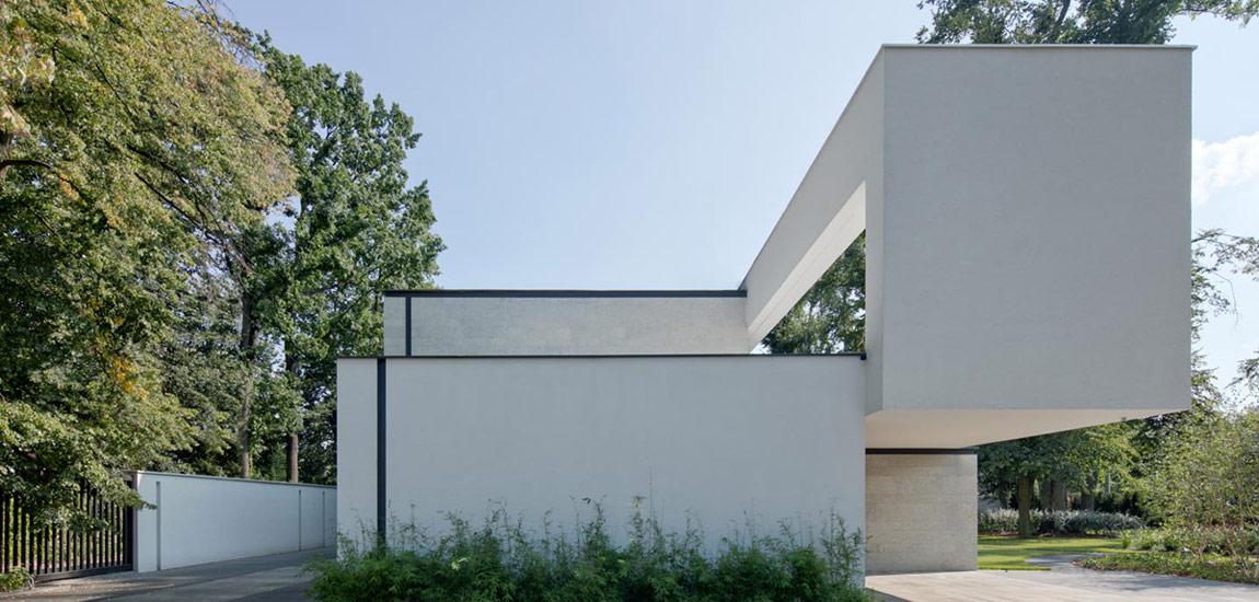 Lo…..ng House pracowni Reform Architekt