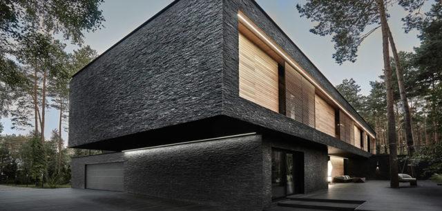 Dom Leśny pracowni 81.WAW.PL z międzynarodową nagrodą World Architecture Community!