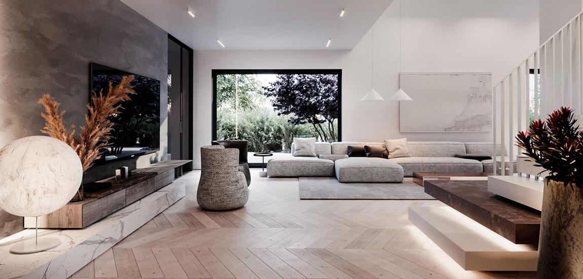 Przestrzeń, dopracowany detal i nowoczesne wzornictwo