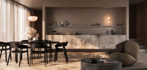 Zwycięski projekt wnętrz Marty Mocek w konkursie Jawor-Parkiet Design Awards 2020